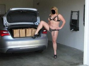 Ysolde escorts in Homestead, FL