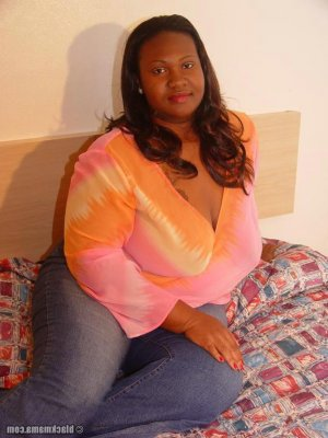 Tassia ssbbw girls Ayr UK